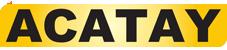 ACATAY | Stor Perde Motoru  | Süper Sessiz Perde Motorları