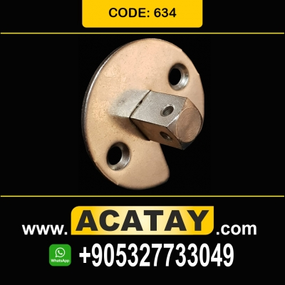 Accessory for Metal Brackets